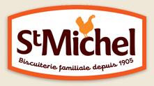 Buiscuiterie_Saint-Michel_logo